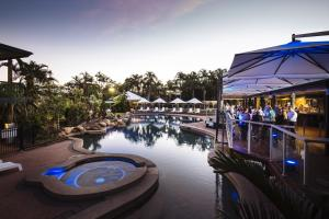 Mercure Townsville, Hotels  Townsville - big - 20