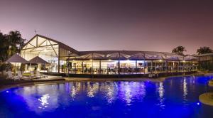Mercure Townsville, Hotel  Townsville - big - 22