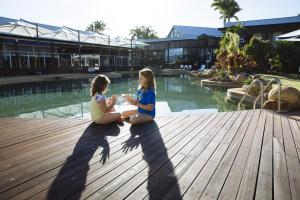 Mercure Townsville, Hotels  Townsville - big - 21