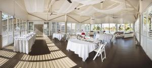 Mercure Townsville, Hotel  Townsville - big - 31