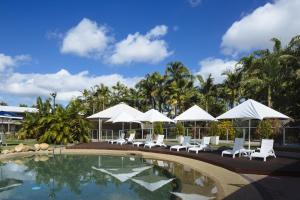 Mercure Townsville, Hotely  Townsville - big - 30