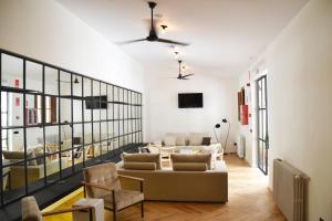 Hostel Fleming - Albergue Juvenil, Hostelek  Palma de Mallorca - big - 20