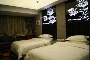 Kalun Shijue Hotel