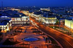 Vip-kvartira Leningradskaya 1A, Apartments  Minsk - big - 80