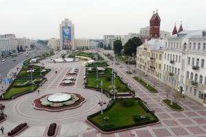 Vip-kvartira Leningradskaya 1A, Apartments  Minsk - big - 81