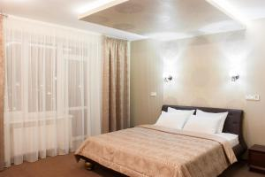 Zagrava Hotel, Hotels  Dnipro - big - 4