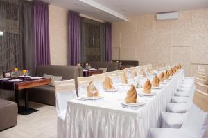 Zagrava Hotel, Hotels  Dnipro - big - 69