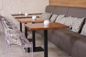 Zagrava Hotel, Hotels  Dnipro - big - 56