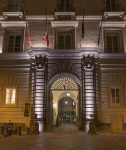 Palazzo Caracciolo Napoli - MGallery by Sofitel - AbcAlberghi.com