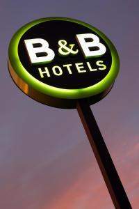 B&B Hôtel Perpignan Sud Marché International