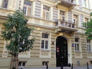 Warszawa Apartments Wilcza, Ferienwohnungen  Warschau - big - 11