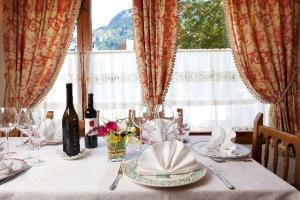 Hotel Ciria, Отели  Бенаске - big - 57