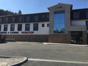 Casino & Hotel Admiral Strazny
