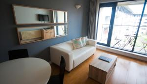 IFSC Dublin City Apartments by theKeyCollection, Apartmanok  Dublin - big - 9