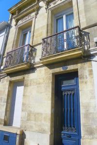 VIB - Appartements Saint-André, Ferienwohnungen  Bordeaux - big - 51
