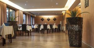 Home Hotel Haan, Hotely  Haan - big - 25
