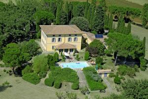 Villa Poggio Falcone - AbcAlberghi.com