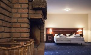 Home Hotel Haan, Hotely  Haan - big - 12