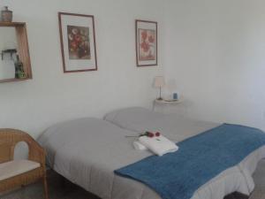 Apartamentos Farragú - Laguna, Апартаменты  Лос-Льянос-де-Аридан - big - 50