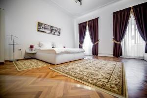 Apartament Piata Mica, Apartments  Sibiu - big - 1
