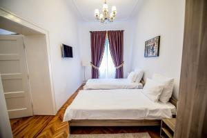 Apartament Piata Mica, Apartments  Sibiu - big - 5