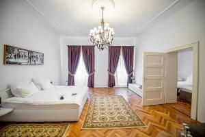 Apartament Piata Mica, Apartments  Sibiu - big - 3