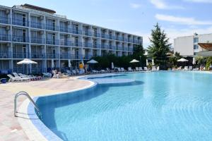 Balaton Hotel, Szállodák  Napospart - big - 37