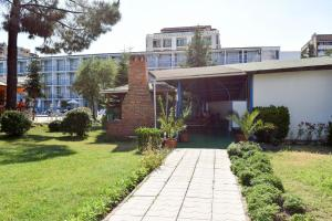 Balaton Hotel, Szállodák  Napospart - big - 29
