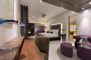 Mousai Junior Suite with Ocean View