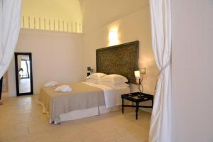 Masseria Palane, Bed and breakfasts  Patù - big - 33