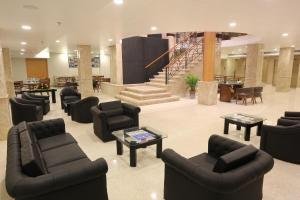 Hotel Sunbeam, Hotel  Chandīgarh - big - 22