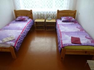 Hostel Nele, Hostely  Jõhvi - big - 3