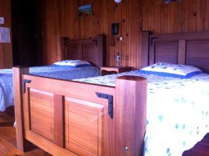 Hotel Posada de Carlos V, Szállodák  Cobán - big - 16