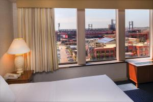 Premium King Room with Stadium View