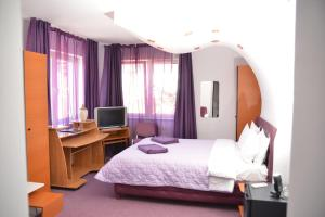 Amethyst House, Pensionen  Otopeni - big - 13