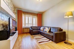 Apartments on Parashyutnaya 25, Apartmány  Petrohrad - big - 17