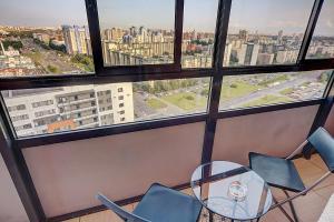 Apartments on Parashyutnaya 25, Apartmány  Petrohrad - big - 6