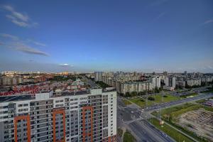 Apartments on Parashyutnaya 25, Apartmány  Petrohrad - big - 5