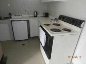 Departamentos Arce, Appartamenti  La Paz - big - 46