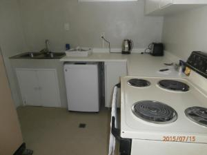 Departamentos Arce, Appartamenti  La Paz - big - 45