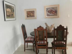 Departamentos Arce, Appartamenti  La Paz - big - 42