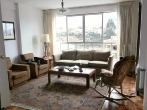 Departamentos Arce, Appartamenti  La Paz - big - 41