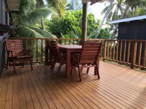 Rarotonga Villas, Villen  Rarotonga - big - 21