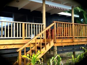Rarotonga Villas, Villen  Rarotonga - big - 25
