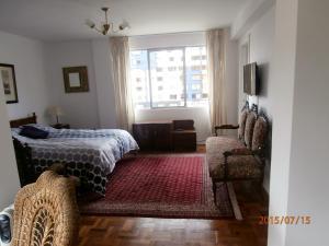 Departamentos Arce, Appartamenti  La Paz - big - 61