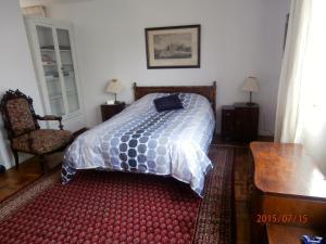 Departamentos Arce, Appartamenti  La Paz - big - 59