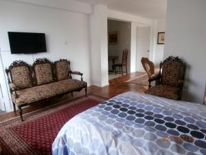 Departamentos Arce, Appartamenti  La Paz - big - 57