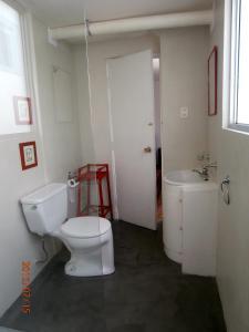Departamentos Arce, Appartamenti  La Paz - big - 9