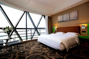 Ibis Styles Nantong Wuzhou International Plaza, Hotel  Nantong - big - 2