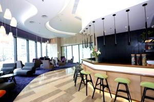 Ibis Styles Nantong Wuzhou International Plaza, Hotel  Nantong - big - 34